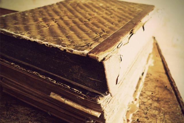 Četba na pokračování | foto: Fotobanka stock.xchng