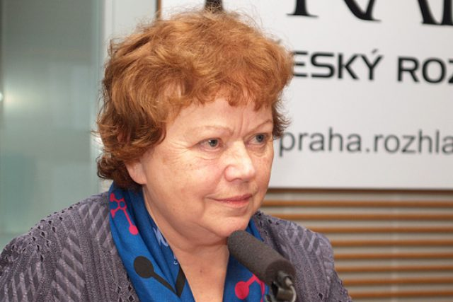 Jana Klusáková | foto: Jan Sklenář