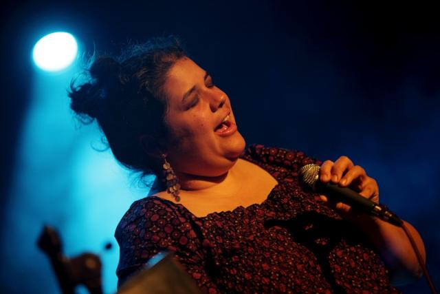 Ridina Ahmed | foto: Stanislav Soukup