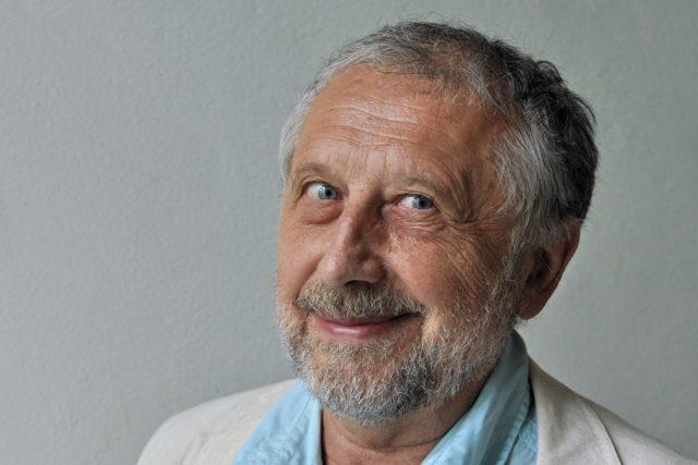 Jan Vodňanský | foto: Tomáš Vodňanský,  Český rozhlas