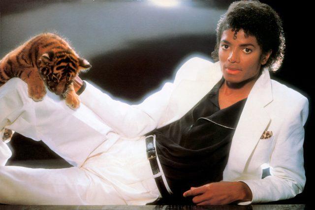 Michael Jackson | foto:  Sony Music