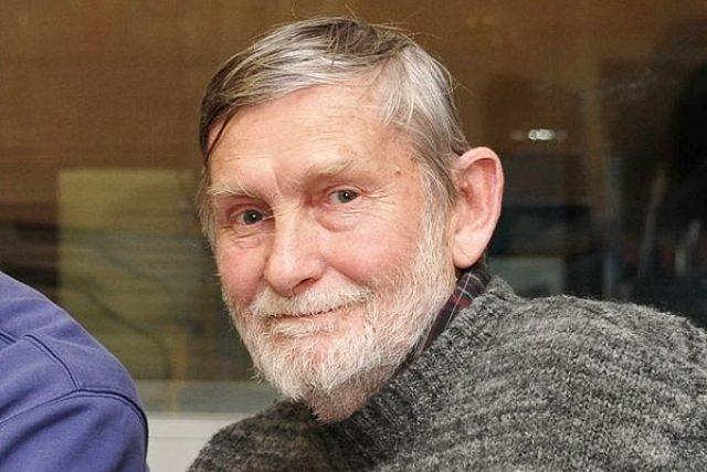 Jan Schmid,  umělecký šéf Studia Ypsilon | foto: Tomáš Vodňanský,  Český rozhlas