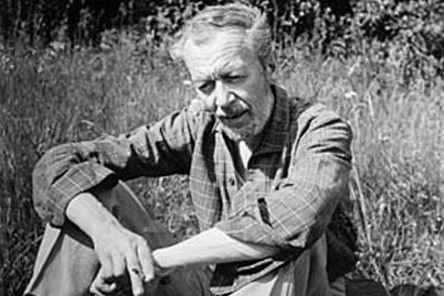 Režisér František Vláčil