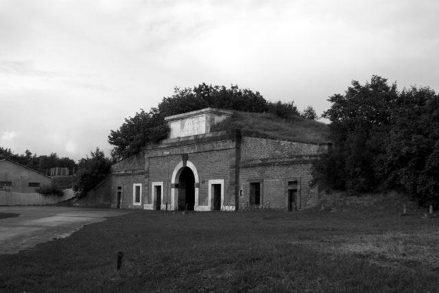 Pevnost Terezín   foto: flickr.com   ,   CC BY-NC-ND 2.0,  uživatel: Tjflex2