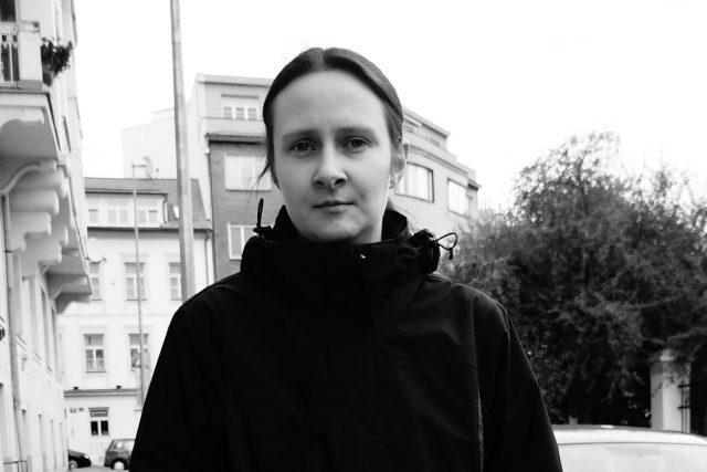 Anna Bolavá
