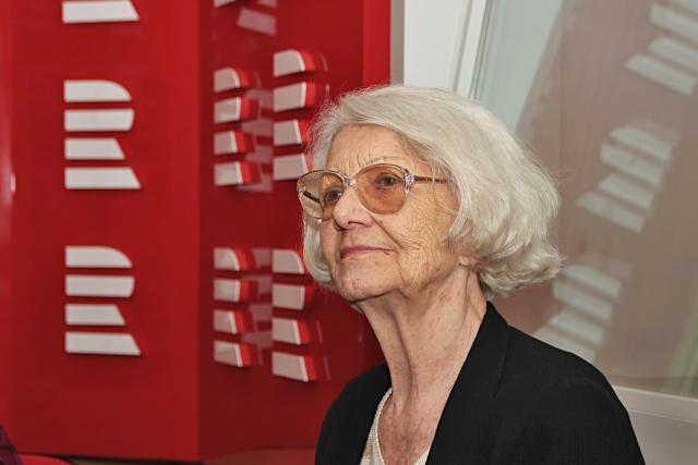 Helda Čechová