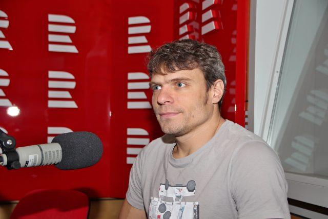 Tomáš Šebek