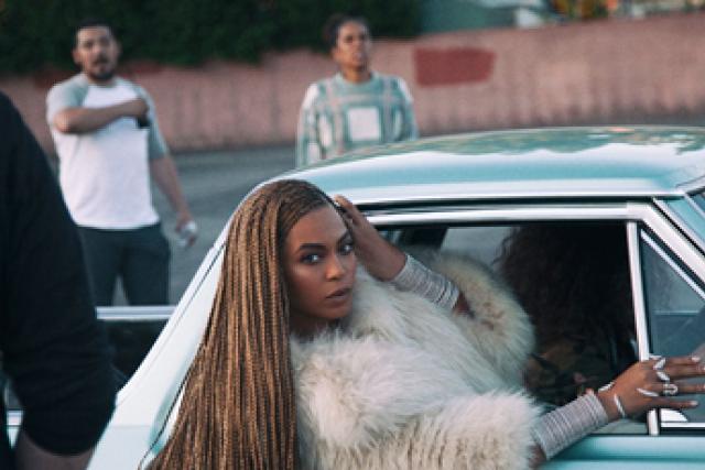 Beyoncé | foto:  Columbia Records