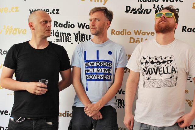 MIDI LIDI | foto: Barbora Linková,  Český rozhlas