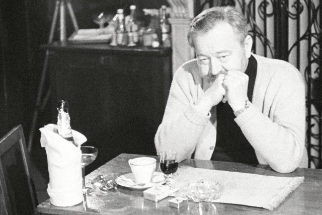 Jan Werich (1960)