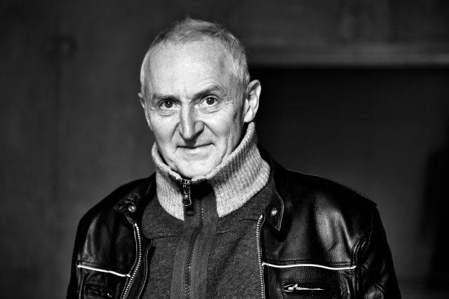 František Štorm | foto: Tomáš Vodňanský,  Český rozhlas