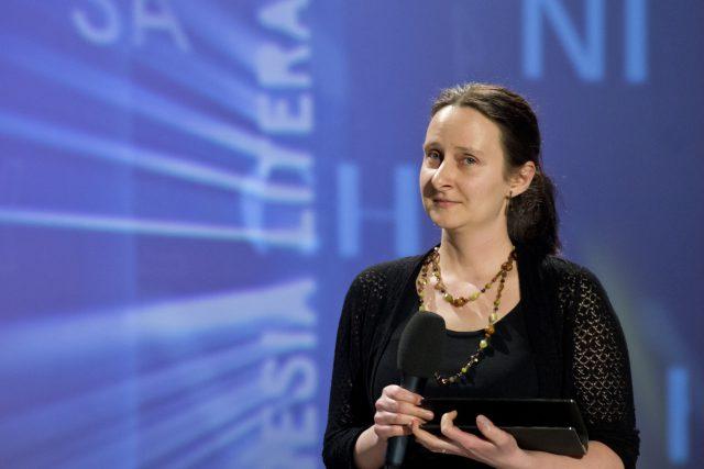 Anna Bolavá (2016)