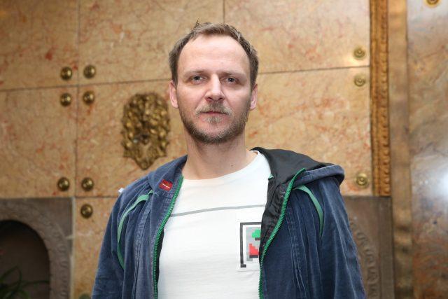 Jan Hájek, herec