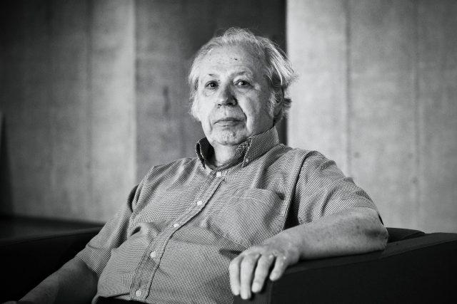 Viktor Pivovarov | foto: Michael Erhart,  Český rozhlas