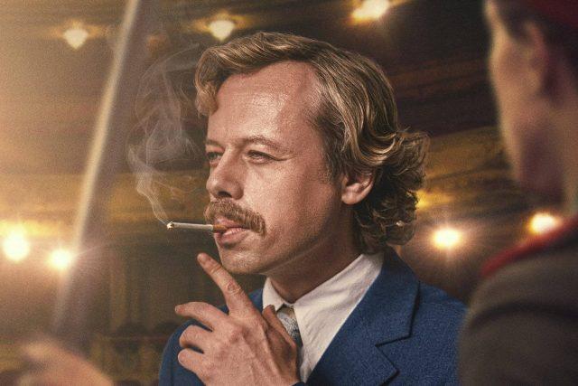Z filmu Havel   foto: Bontonfilm