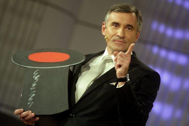 Jan Čenský   foto: Profimedia