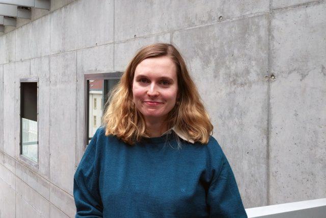 Klára Vlasáková,  spisovatelka | foto: Bohumila Reková