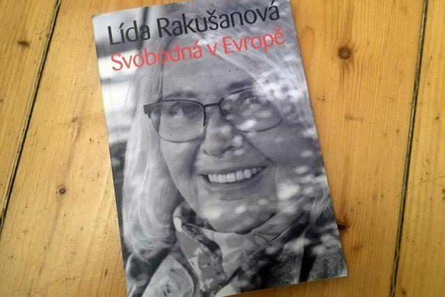 Lída Rakušanová - Svobodná v Evropě