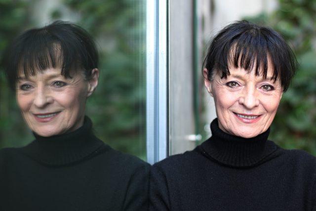 Liběna Rochová | foto: Rostislav Taud,  Český rozhlas