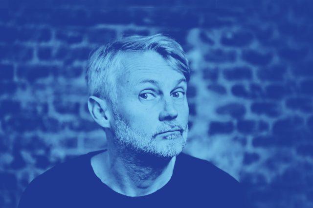Petr Borkovec | foto: Tomáš Vodňanský,  Český rozhlas