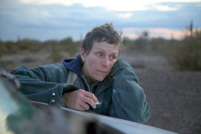 Z filmu Země nomádů | foto: Searchlight Pictures / Hulu
