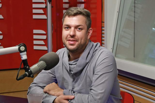 Petr Ludwig | foto: Kristýna Hladíková,  Český rozhlas