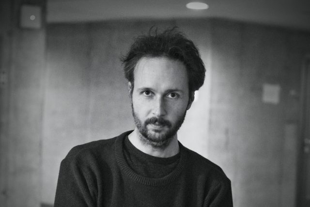 Martin Kyšperský
