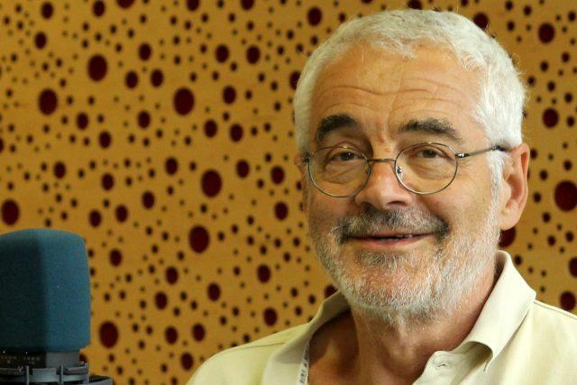 Leo Pavlát, ředitel Židovského muzea v Praze